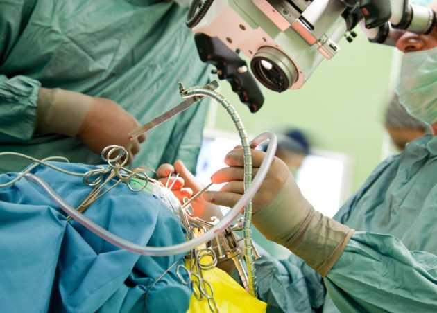 операции при вчд