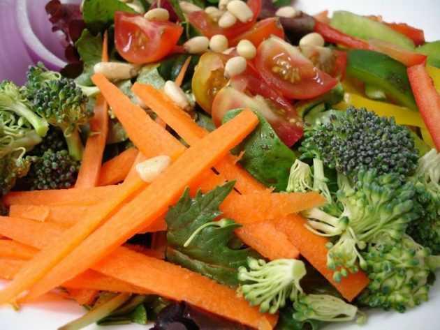 диета при мигрени