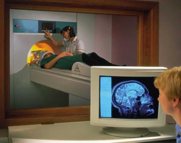 диагностика кисты головного мозга