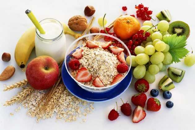 питание и диета при гипотонии