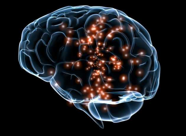 глиоз головного мозга