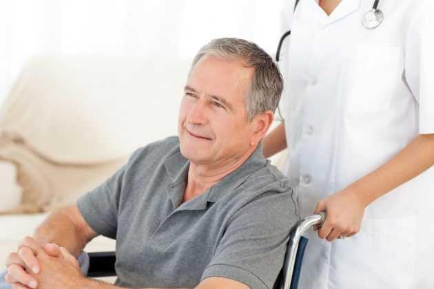 Положена группа инвалидности после ишемического инсульта