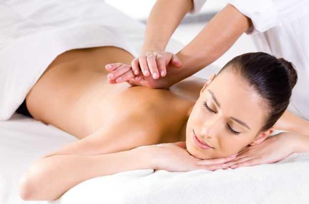 массаж при инсульте