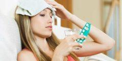 Таблетки от мигрени. Список эффективных недорогих средств от головной боли