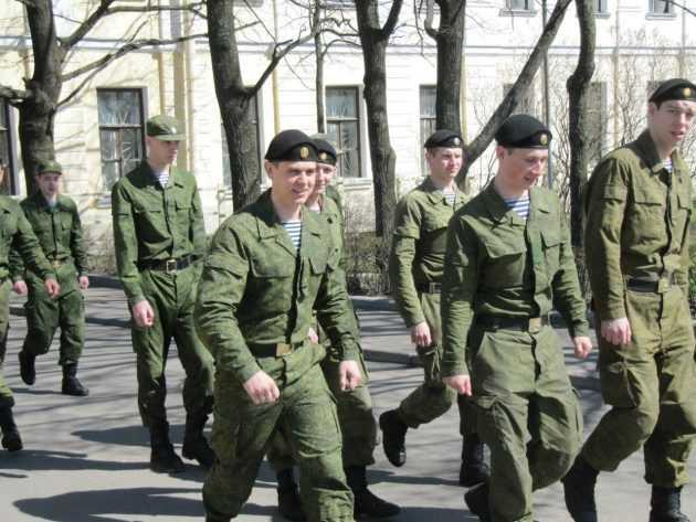 берут ли в армию с гипертонией1