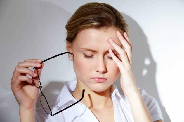Что такое офтальмологическая мигрень причины возникновения и лечение