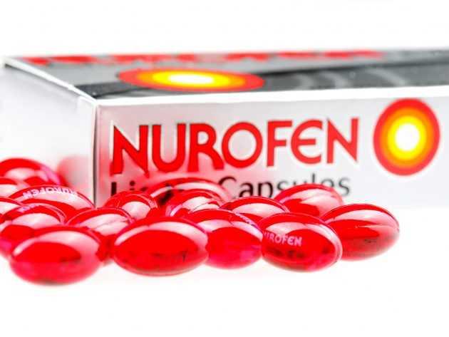 нурофен от мигрени1
