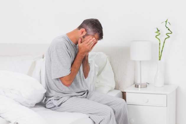 Ортостатическая гипотензия: причины, симптомы, осложнения ...