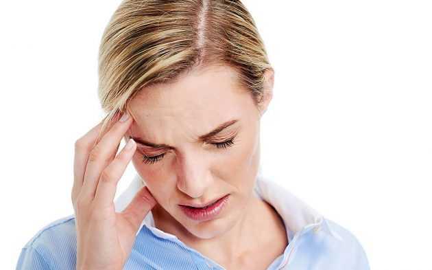 Постоянно хочется спать и болит голова причины