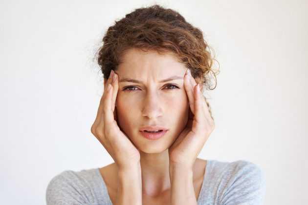 Какие болезни сопровождаются головной болью
