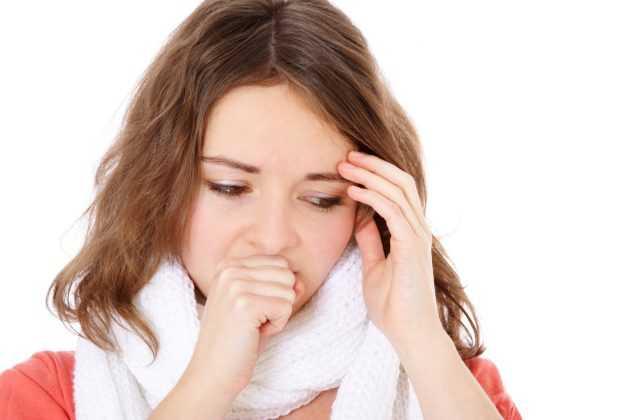 головная боль кашель слабость