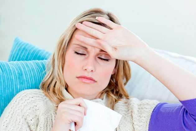 Кашель насморк головная боль лекарство