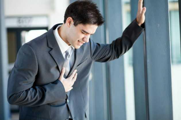 головные боли боли в сердце