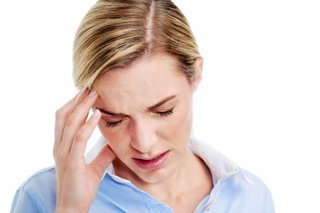 симптомы головной боли