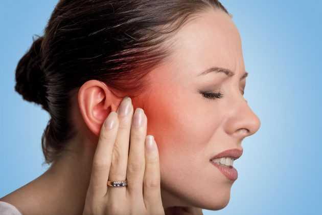 Боль в суставе возле уха купить суппорт на плече-лучевой сустав