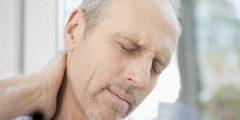 Почему болят уши и затылок